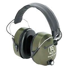 SmartReloader® SR875 Electronic Earmuffs, Smartreloader