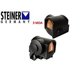 MRS - Micro Mirino reflex  Steiner