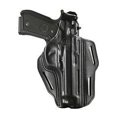 Beretta Leather Holster Model 05 - Demi 3, Left Hand Beretta