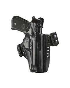 Beretta Leather Holster Model 03 - Strip Contour, Right Hand Beretta