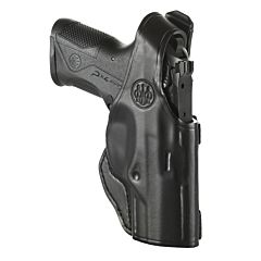 Beretta Leather Holster Model 06 - Close back side holster, Right Hand Beretta