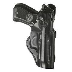 Beretta Leather Holster Model 06 - Close back side holster, Right Hand Beretta