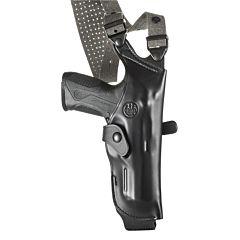 Beretta Leather Holster Model H - Shoulder Holster, Right Hand Beretta