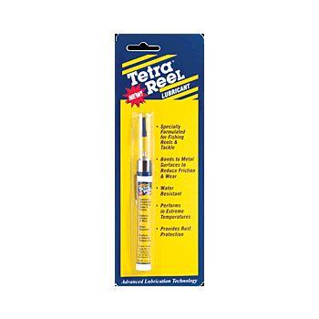 Tetra® Reel Lubricant  Tetra Gun