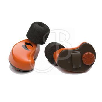 ELECTRONIC EAR PROTECTION SHOTHUNT Shothunt