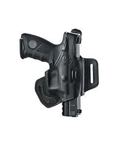 Beretta Leather Holster Model 02 - Demi, Right Hand - APX Beretta