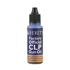 Beretta Factory Official CLP Gun Oil Beretta