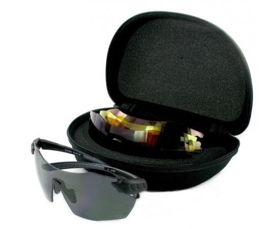 b344836debd Evolution Chameleon Shooting Sunglasses Evolution - Hunting ...