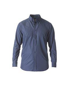 eretta V2 - Tech Shooting Shirt Long Sleeves Beretta