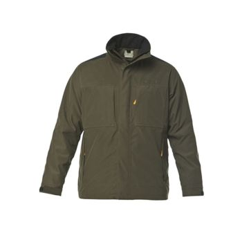 Beretta Brown Bear Jacket Beretta
