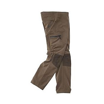 PANT, FEATHERLIGHT, GREEN Browning