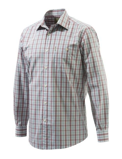 3958a5ad2335 Drip Dry Shirt Plain Collar Beretta - Hunting and outdoor clothing ...