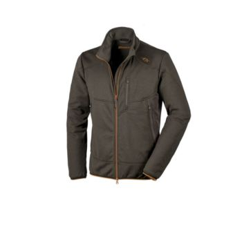 Blaser ACTIVE Fleece Jacket Mens Blaser