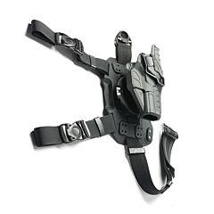 Beretta Holster Mod. Roto for APX - Tactical Leg Holster, Right Hand Beretta