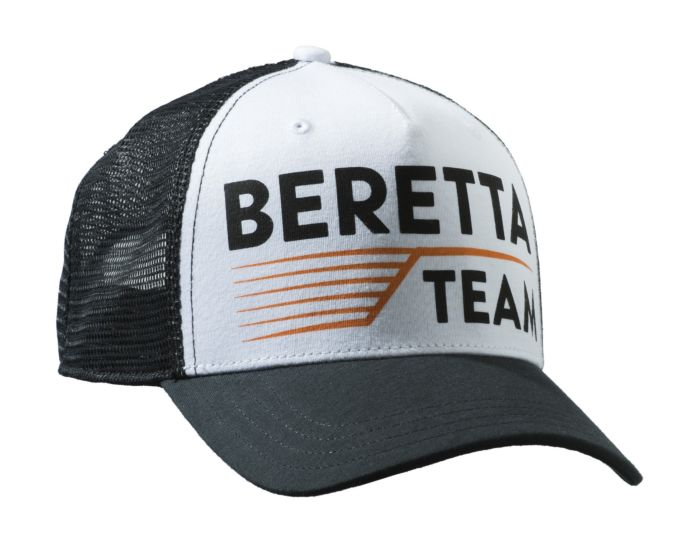 Beretta Patch Cap Blue Beretta One Size Baseball Hat Hunting Shooting