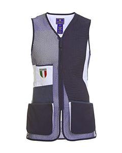 Beretta Uniform Pro Italia Skeet Vest LH Beretta