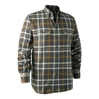 Marlon Shirt L/S Deerhunter