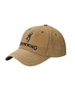 Cap Lite Wax Browning