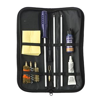 Beretta Field Pouch Shotgun Cleaning Kit 20 Ga. Beretta