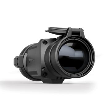 Thermal Imaging Monocular Pulsar Core FXQ55 BW Clip-On Pulsar